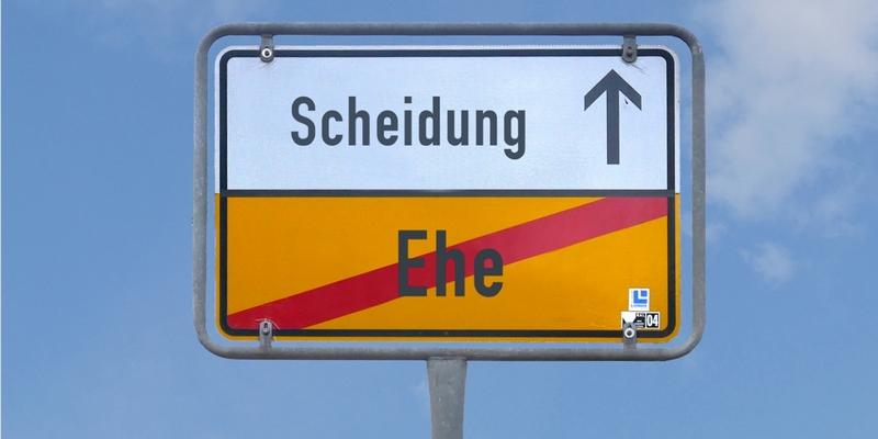 Privatscheidung durch ein Scharia-Gericht in Deutschland