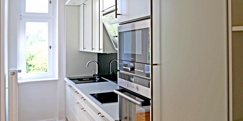 einbauk che archive scheidung mit service. Black Bedroom Furniture Sets. Home Design Ideas